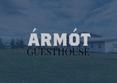 Ármót Guesthouse