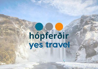 Hópferðir