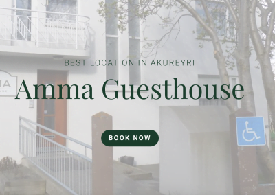 Amma & Our Guesthouse