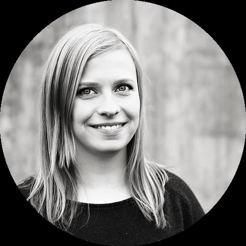 Heiðrún Björt Sigurðardóttir